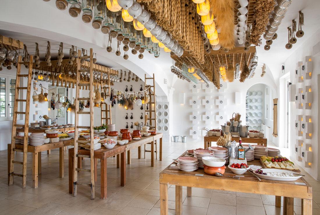 ristorante tipico pugliese