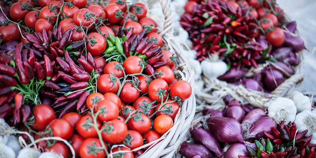 Puglia & Pomodoro